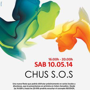 CHUS S.O.S - RECOVER - 1º EDICION