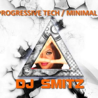 Minimal Tech by DJ SMITZ
