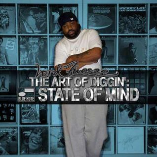 Lord Finesse Art of Diggin Blue Note State of Mind