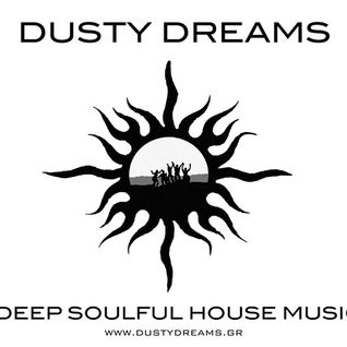Dusty Dreams Radio Show 025