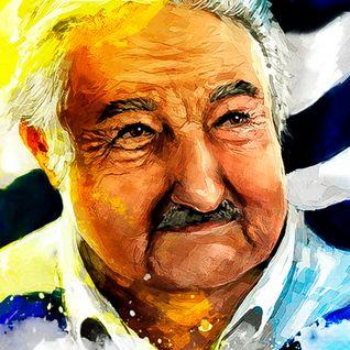 Pra ouvir de capacete#7 - Os sonhos de Pepe: América Latina Uni-vos! - Victor Bello