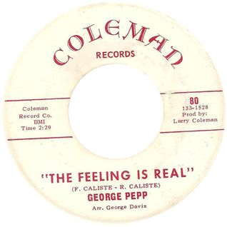 NORTHERN SOUL - THE FEELING IS REAL