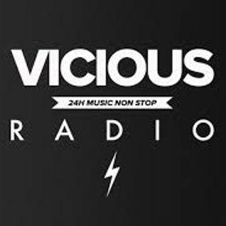 Undo monthly podcast for Vicious Radio Vol. 2
