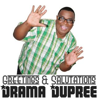Drama Dupree & Co. Podcast 018