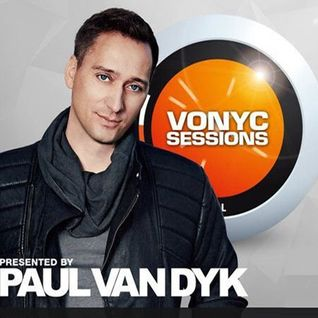 Paul van Dyk – Vonyc Sessions 476 (Guest Orkidea) – 10-OCT-2015