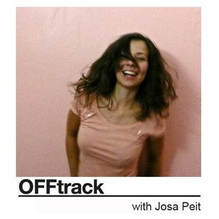 OFFtrack August 7th with Josa Peit