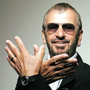 Especial Ringo Starr Birthday Jude & Taxman (7 de Julio 2014)