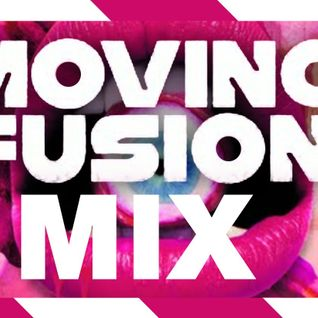 #57 - Drum and Bass Mix - Moving Fusion