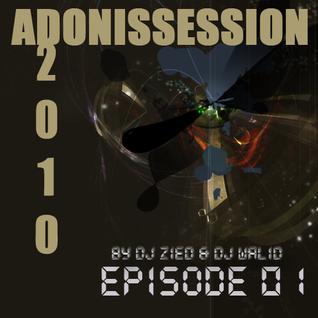 Adonis Flashback 2010 S.1