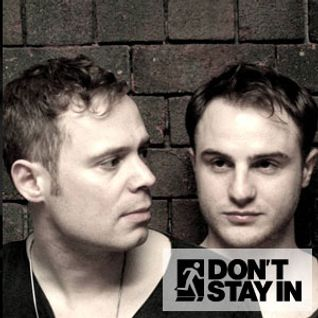 Don't Stay In Mix of the Week 094 - Waifs & Strays (house)