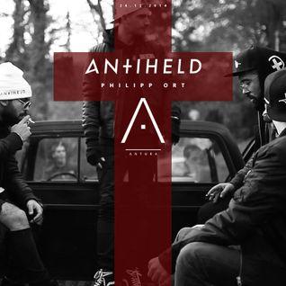 Antiheld & Antura X-Mas Special feat. Philipp Ort