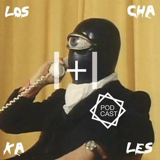 Podcast #2 Déjà Vus, Sueños & Premoniciones