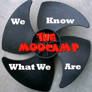 The MooCamp Radio Show - Issue Two - 20th November 2013