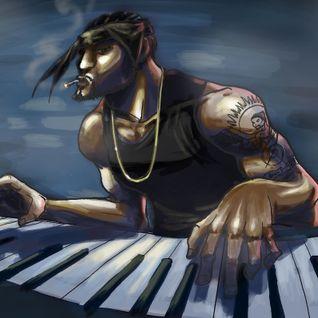 DJ Rahdu - Follow Me: D'angelo Flips, Remixes and Tributes