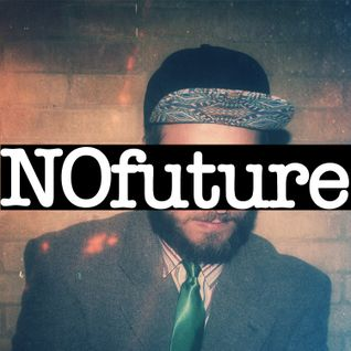 Skyboy - No Future podcast #2 (Summer 2013)