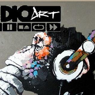 AudioArt - Urban Melody Mix