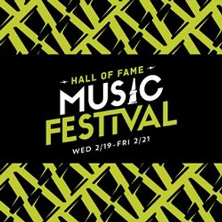 2014 Full Sail University HOF Music Fest: SKYWIRE