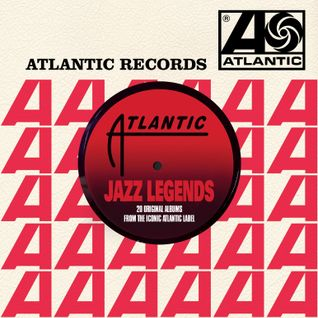 Atlantic Jazz Legends Vol. I