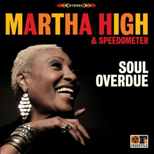 Soul Overdue Mix by Martha High & Speedometer