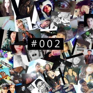 Mix #002 Kuervo
