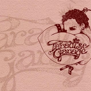 Tribute to Paradise Garage ++ August 2014