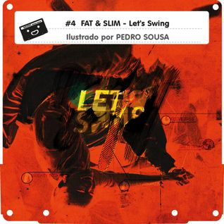 FAT & SLIM - Lets Swing [Bixo Tape #04]