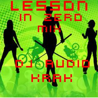 Lesson In Zero Mix