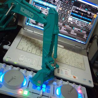 Mikabo Midnight Discothèque 3011