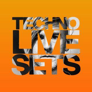 Richie Hawtin @ TENdance Radioshow - 08-02-2012