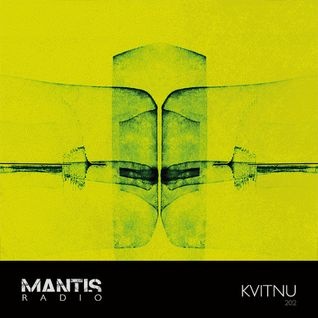 Mantis Radio 202 + Kvitnu