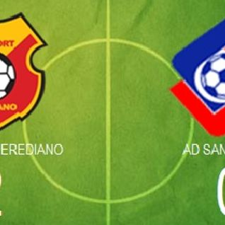 15/3/12 - Herediano vs San Carlos
