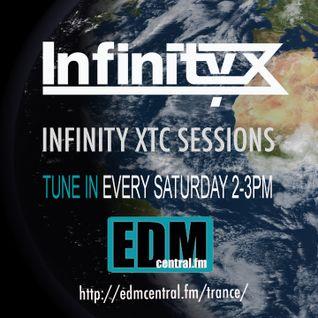 Infinity XTC Session 020 | Infinity X
