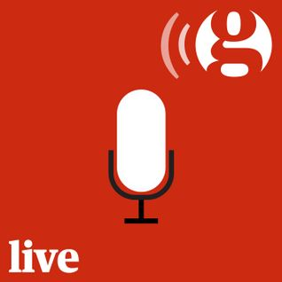 The Guardian Live interview with Ed Balls and Jonathan Freedland