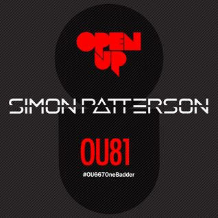 Simon Patterson - Open Up - 081