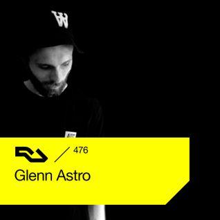 RA.476 Glenn Astro