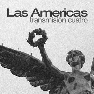 David Alvarado : Las Americas Transmisión Cuatro