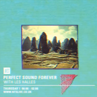 Perfect Sound Forever w/ Les Halles -  21st October 2015