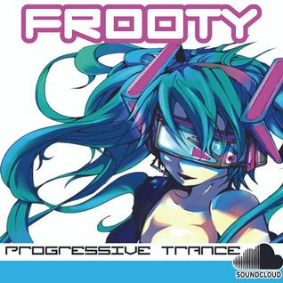 Frooty - Progressive Trance (2015)