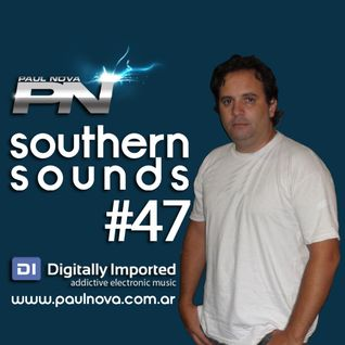 Paul Nova - Southern Sounds 047 (March 2013) (DI FM)