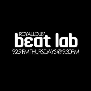 Prajekt - Beat Lab 92.9FM (Lovers Unite MiniMix)