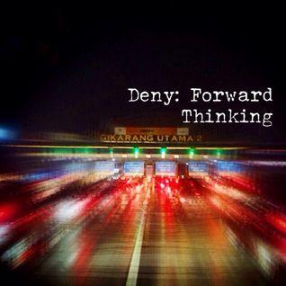 Deny: Forward Thinking Summer July 2015
