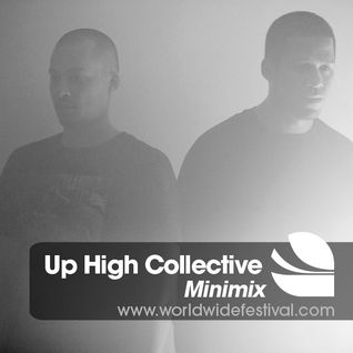 WF Minimix // Up High Collective