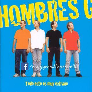 Mix Hombres G [Rock en español]