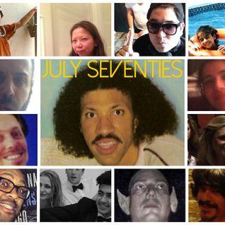 July Seventies