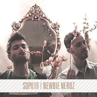 Issue #019: Newbie Nerdz (Left'd, Neim, Sleazy Deep)