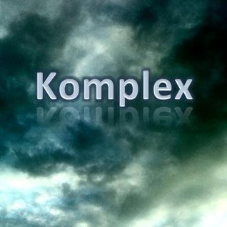 Komplex - 8th Dec @ Volks Promo Mix