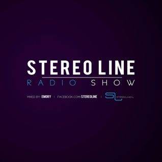 Stereo Line Radio Show 16.11.2011 Mixed by Emory a.k.a. Stereo Line