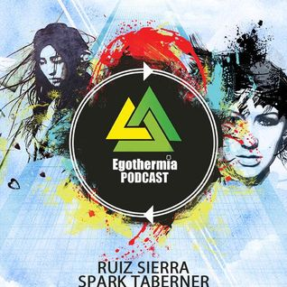 EPM038 Spark Taberner - Egothermia Podcast 13-02-2014