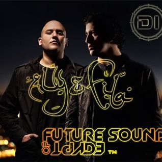 Aly & Fila - Future Sound of Egypt 371 (Wonder Of The Year 2014 Part 1) - 22-DEC-2014