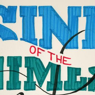 Sine Of The Times - Rita Maia - 10 Sept 16